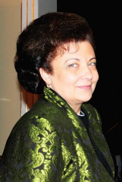 Aurica Ichim