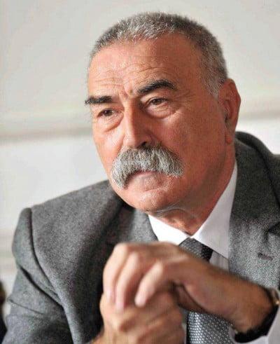 Prof. univ. Dr. Ioan Opriş