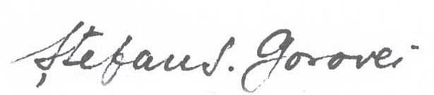 Ştefan S. Gorovei