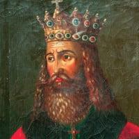 Alexandru Lăpușneanu (1552 - 1568) și (1564 - 1568)