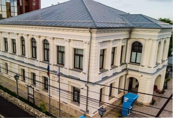 Casa Burchi-Zmeu – 2019
