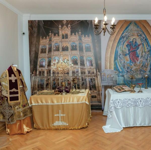 Iași – Oraș al spiritualității