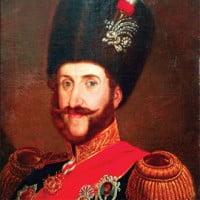 Mihail Sturdza (1834 - 1849)