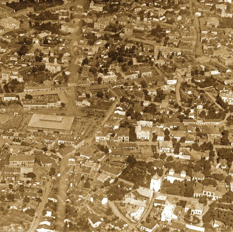Străzile Iașului